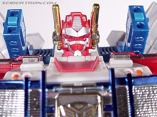 Robots In Disguise God Fire Convoy gallery