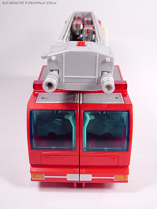 Transformers Robots In Disguise Optimus Prime (Fire Convoy) (Image #5 of 138)