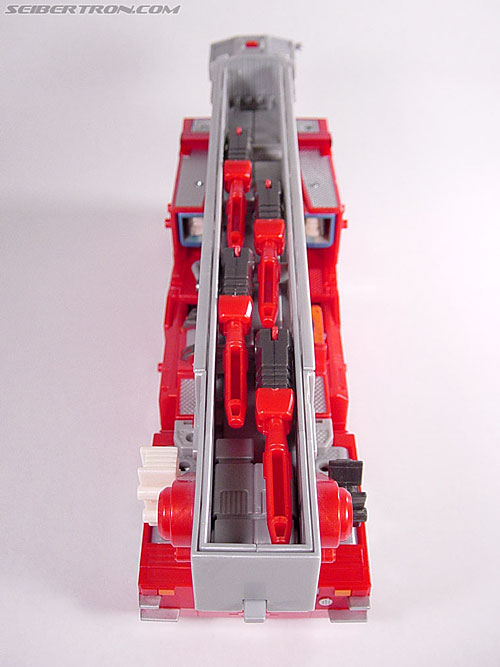 Transformers Robots In Disguise Optimus Prime (Fire Convoy) (Image #10 of 138)
