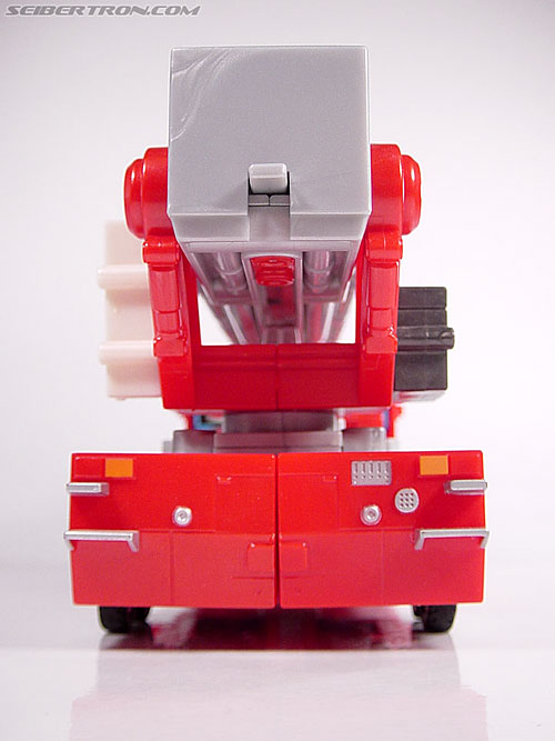Transformers Robots In Disguise Optimus Prime (Fire Convoy) (Image #11 of 138)