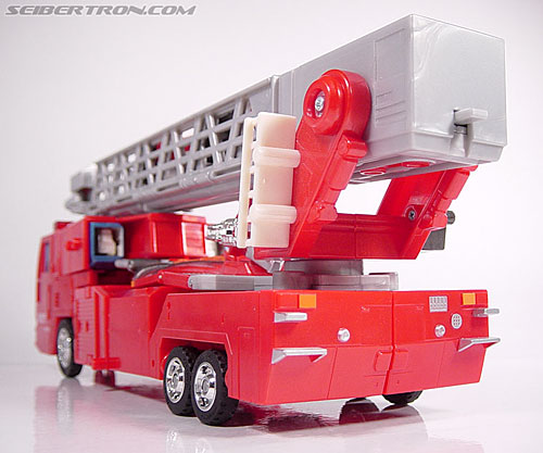 Transformers Robots In Disguise Optimus Prime (Fire Convoy) (Image #12 of 138)