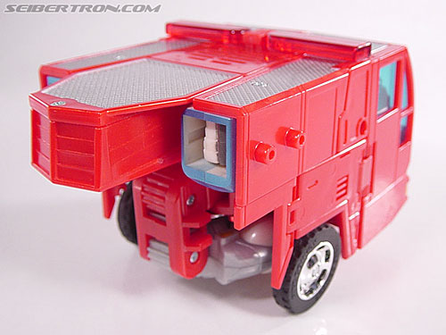 Transformers Robots In Disguise Optimus Prime (Fire Convoy) (Image #30 of 138)