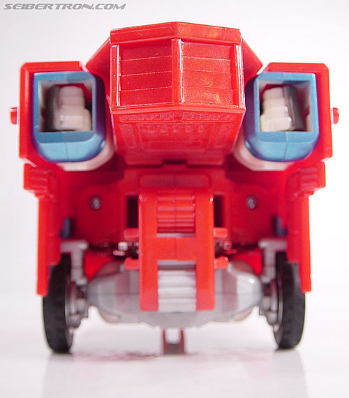 Transformers Robots In Disguise Optimus Prime (Fire Convoy) (Image #32 of 138)