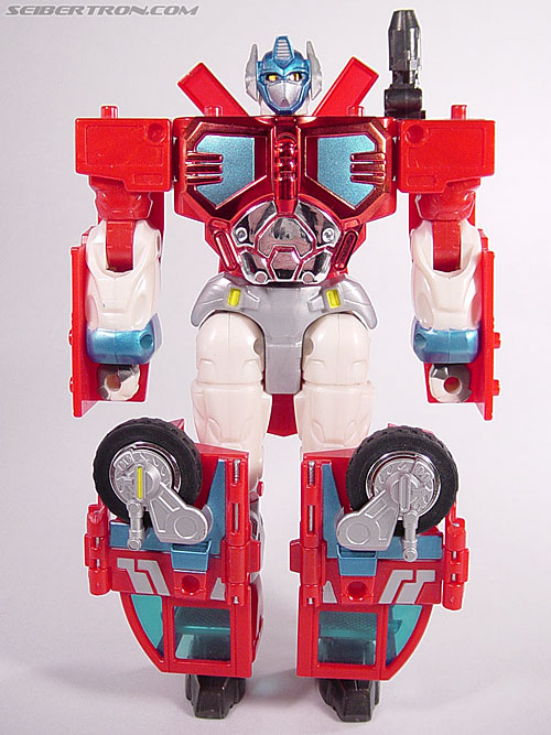 Transformers Robots In Disguise Optimus Prime (Fire Convoy) (Image #38 of 138)