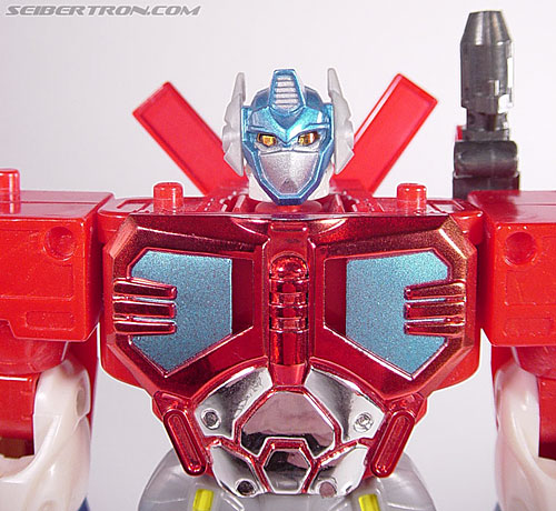 Transformers Robots In Disguise Optimus Prime (Fire Convoy) (Image #40 of 138)