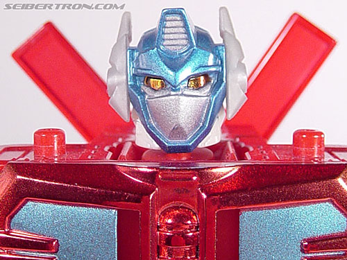 Transformers Robots In Disguise Optimus Prime (Fire Convoy) (Image #41 of 138)
