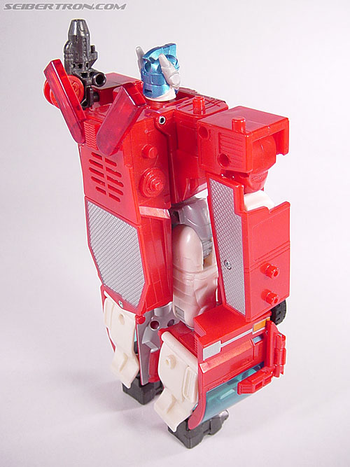Transformers Robots In Disguise Optimus Prime (Fire Convoy) (Image #44 of 138)