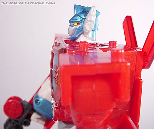 Transformers Robots In Disguise Optimus Prime (Fire Convoy) (Image #48 of 138)