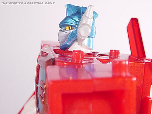 Transformers Robots In Disguise Optimus Prime (Fire Convoy) (Image #49 of 138)