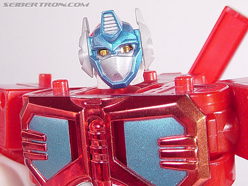 Transformers Robots In Disguise Optimus Prime (Fire Convoy) (Image #54 of 138)