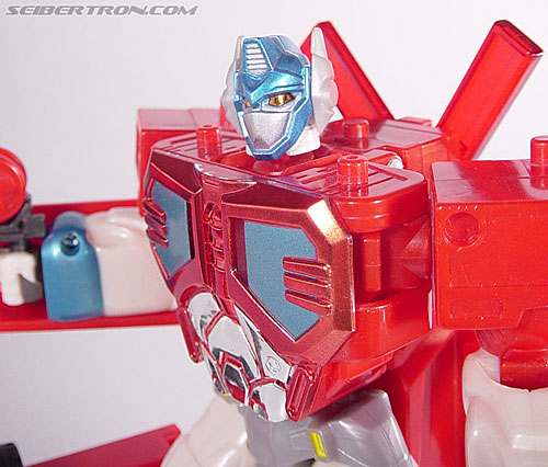 Transformers Robots In Disguise Optimus Prime (Fire Convoy) (Image #55 of 138)