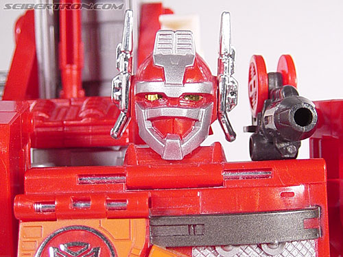 Robots In Disguise Fire Convoy gallery