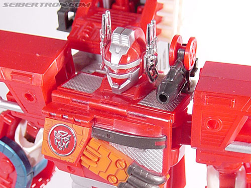 Transformers Robots In Disguise Optimus Prime (Fire Convoy) (Image #88 of 138)
