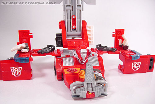 Transformers Robots In Disguise Optimus Prime (Fire Convoy) (Image #113 of 138)