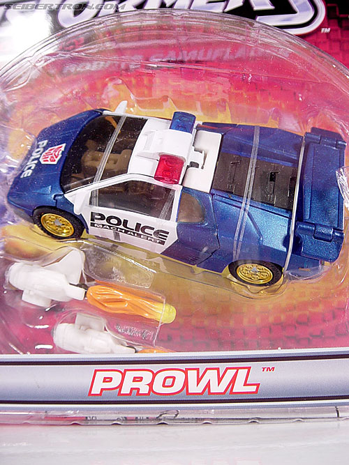 Transformers Robots In Disguise Prowl (Mach Alert) (Image #2 of 55)