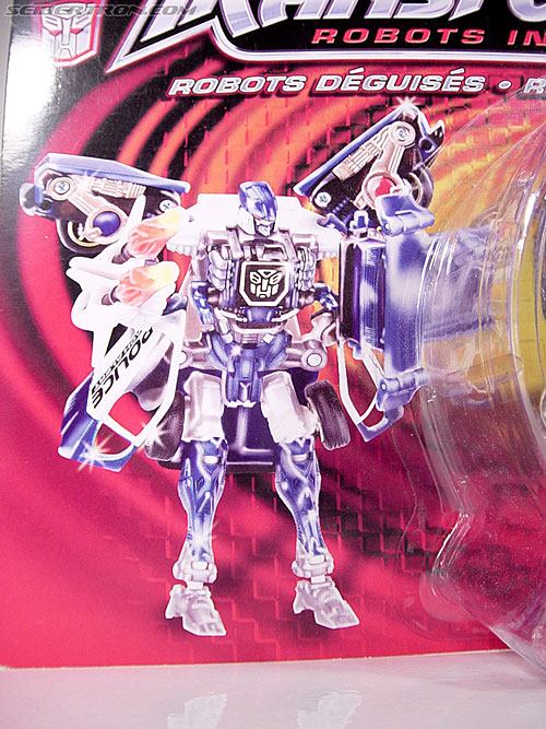 Transformers Robots In Disguise Prowl (Mach Alert) (Image #3 of 55)