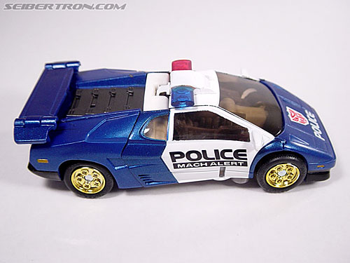 Transformers Robots In Disguise Prowl (Mach Alert) (Image #10 of 55)