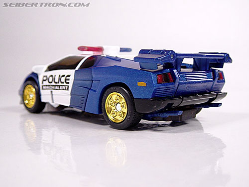 Transformers Robots In Disguise Prowl (Mach Alert) (Image #14 of 55)