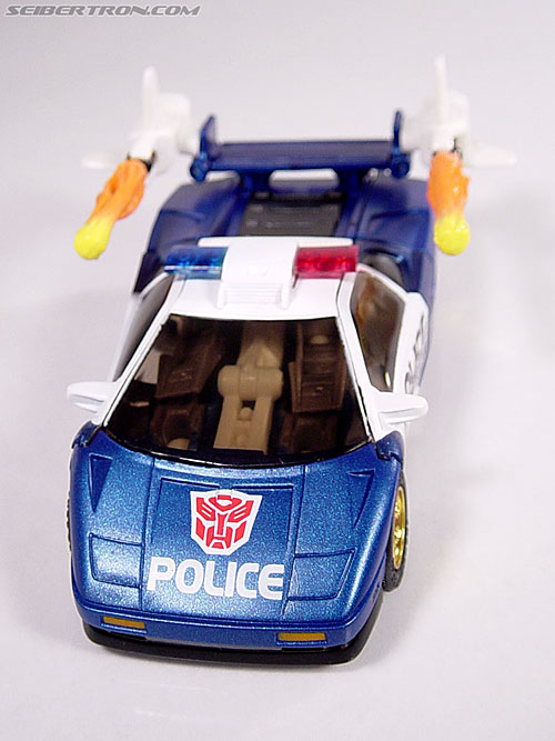 Transformers Robots In Disguise Prowl (Mach Alert) (Image #22 of 55)