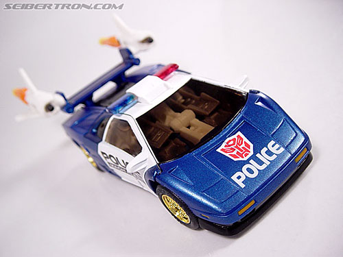 Transformers Robots In Disguise Prowl (Mach Alert) (Image #25 of 55)