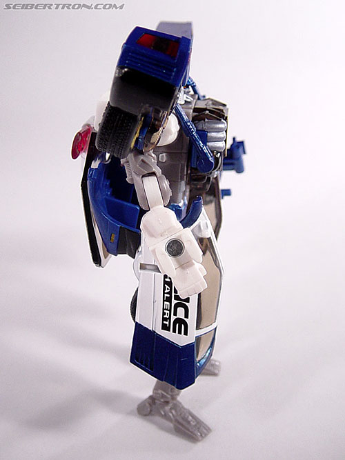 Transformers Robots In Disguise Prowl (Mach Alert) (Image #32 of 55)