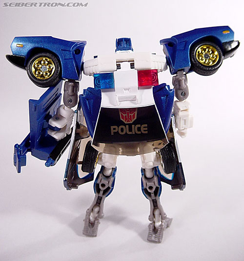 Transformers Robots In Disguise Prowl (Mach Alert) (Image #34 of 55)