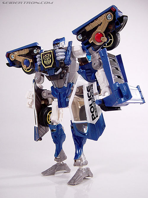 Transformers Robots In Disguise Prowl (Mach Alert) (Image #37 of 55)