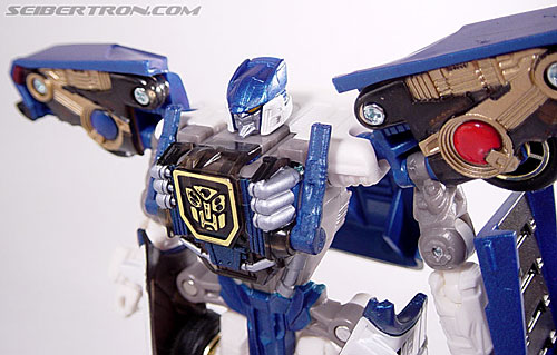 Transformers Robots In Disguise Prowl (Mach Alert) (Image #39 of 55)