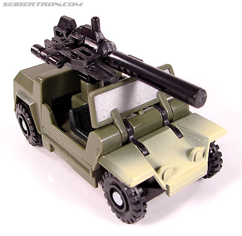 Transformers Robots In Disguise Rollbar (Greenjeeper) (Image #3 of 64)