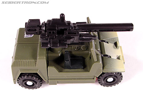 Transformers Robots In Disguise Rollbar (Greenjeeper) (Image #4 of 64)