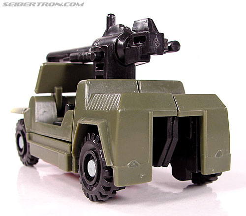 Transformers Robots In Disguise Rollbar (Greenjeeper) (Image #7 of 64)