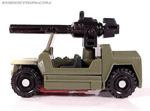 Transformers Robots In Disguise Rollbar (Greenjeeper) (Image #8 of 64)