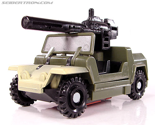 Transformers Robots In Disguise Rollbar (Greenjeeper) (Image #9 of 64)