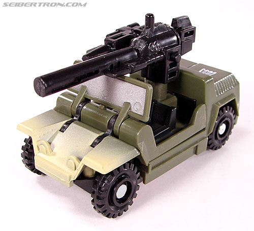 Transformers Robots In Disguise Rollbar (Greenjeeper) (Image #10 of 64)