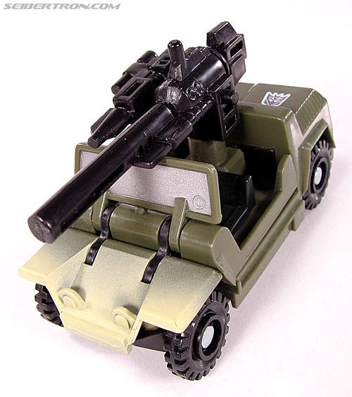 Transformers Robots In Disguise Rollbar (Greenjeeper) (Image #11 of 64)