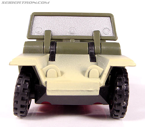 Transformers Robots In Disguise Rollbar (Greenjeeper) (Image #13 of 64)