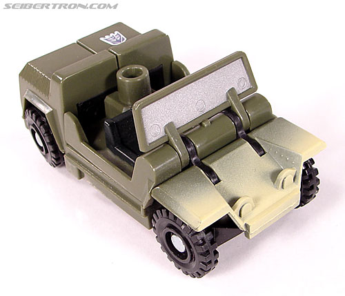 Transformers Robots In Disguise Rollbar (Greenjeeper) (Image #14 of 64)