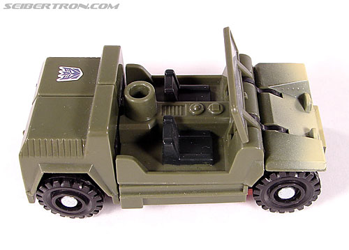 Transformers Robots In Disguise Rollbar (Greenjeeper) (Image #15 of 64)