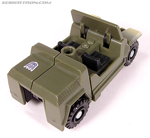Transformers Robots In Disguise Rollbar (Greenjeeper) (Image #16 of 64)