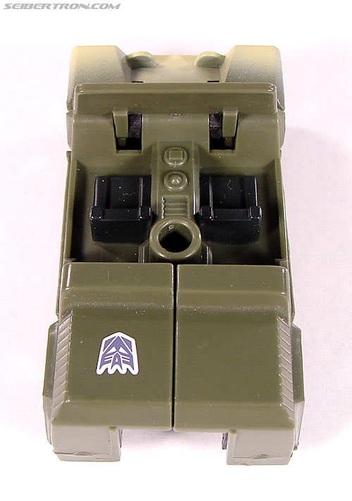 Transformers Robots In Disguise Rollbar (Greenjeeper) (Image #17 of 64)