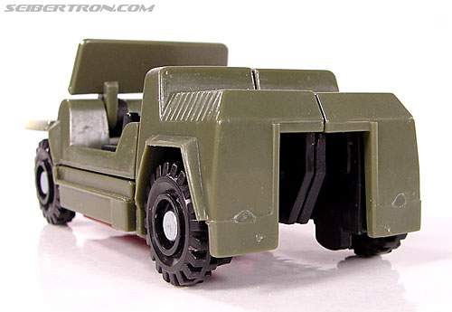 Transformers Robots In Disguise Rollbar (Greenjeeper) (Image #18 of 64)