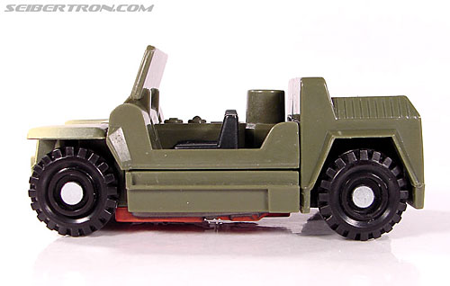 Transformers Robots In Disguise Rollbar (Greenjeeper) (Image #19 of 64)