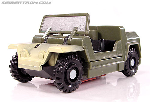 Transformers Robots In Disguise Rollbar (Greenjeeper) (Image #20 of 64)