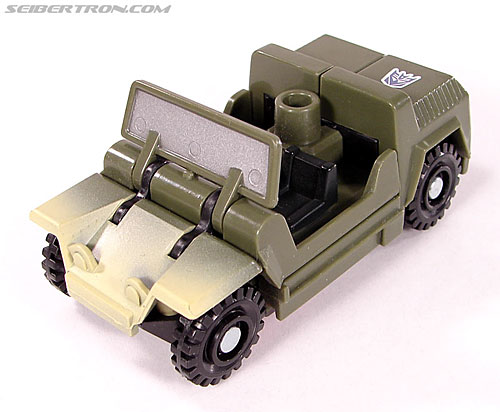 Transformers Robots In Disguise Rollbar (Greenjeeper) (Image #21 of 64)