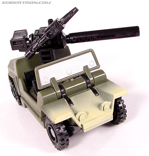 Transformers Robots In Disguise Rollbar (Greenjeeper) (Image #22 of 64)