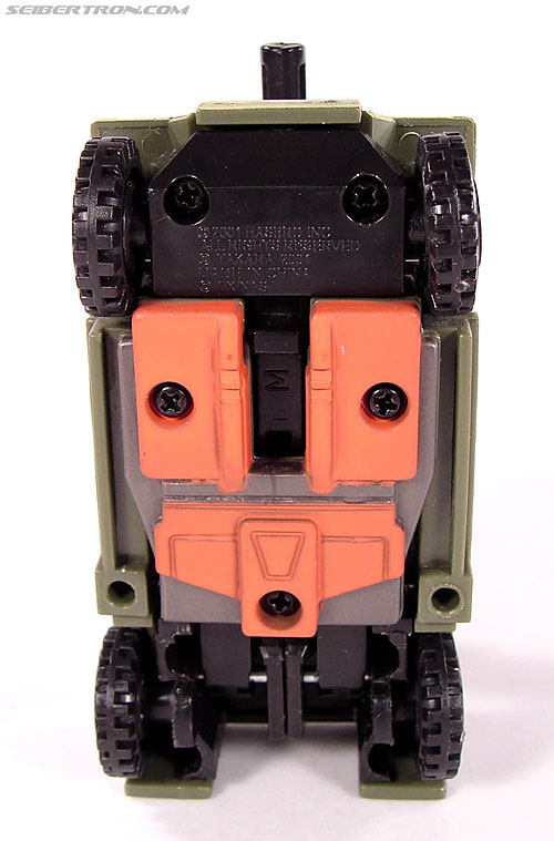 Transformers Robots In Disguise Rollbar (Greenjeeper) (Image #24 of 64)