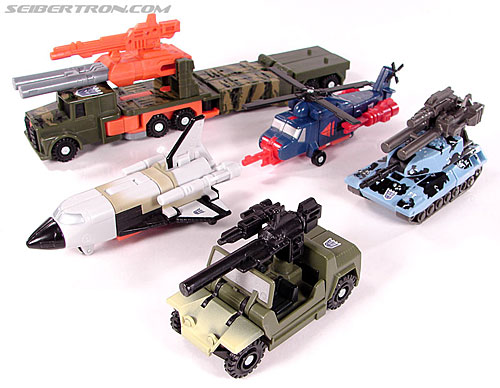 Transformers Robots In Disguise Rollbar (Greenjeeper) (Image #25 of 64)