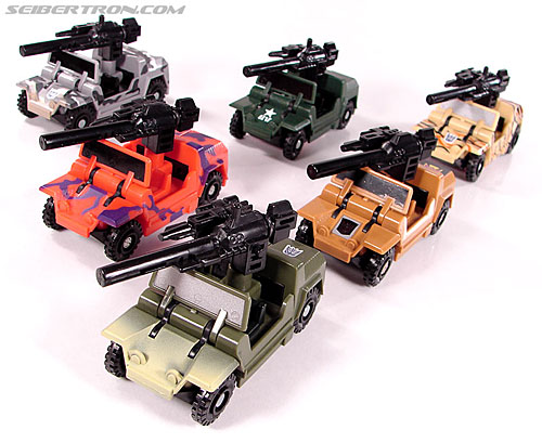 Transformers Robots In Disguise Rollbar (Greenjeeper) (Image #26 of 64)