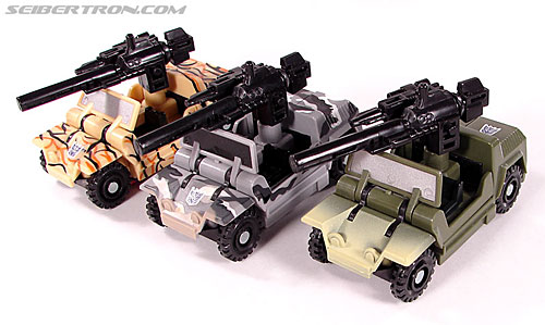 Transformers Robots In Disguise Rollbar (Greenjeeper) (Image #28 of 64)