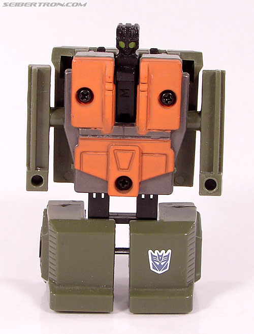 Transformers Robots In Disguise Rollbar (Greenjeeper) (Image #31 of 64)